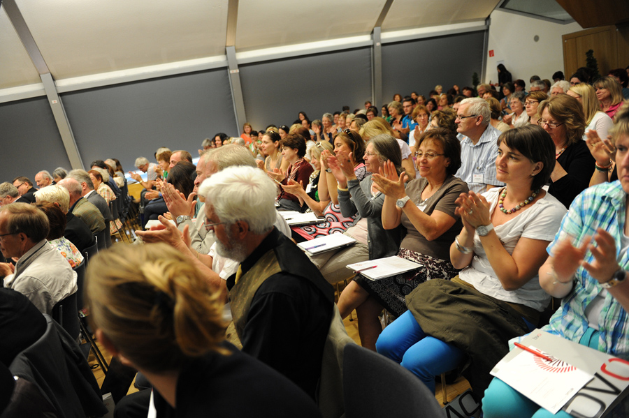 Konferenz: Blick ins Publikum_Copyright BVÖ/Michaela Bruckmüller