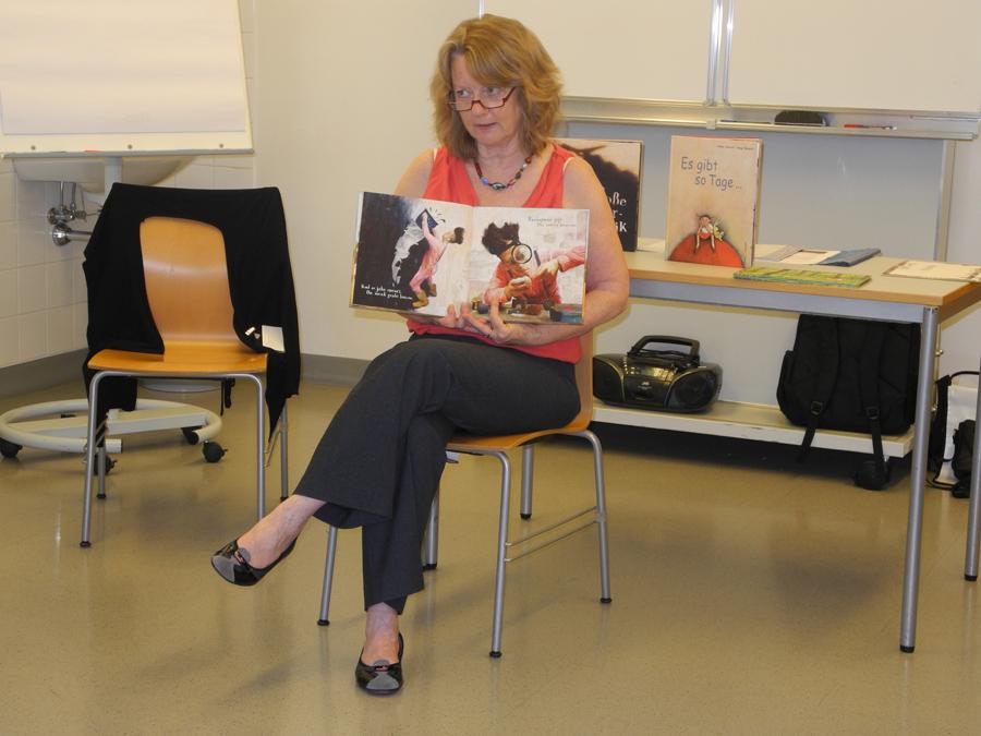 Konferenz: Workshopprogramm mit Elisabeth Grammel_Copyright BVÖ/Regina Koroschetz
