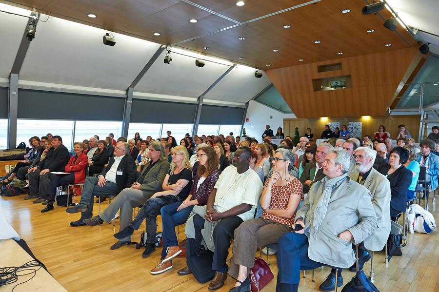 LESERstimmen-Preisverleihung: Publikum_Copyright BVÖ/Peter Kubelka