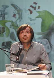 Klaus Nowak © Viktor Bràzdil